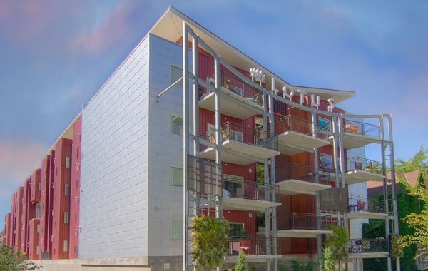 Lotus Apartments in Salt Lake City Utah chooses NetPro Networks for their fiber internet service